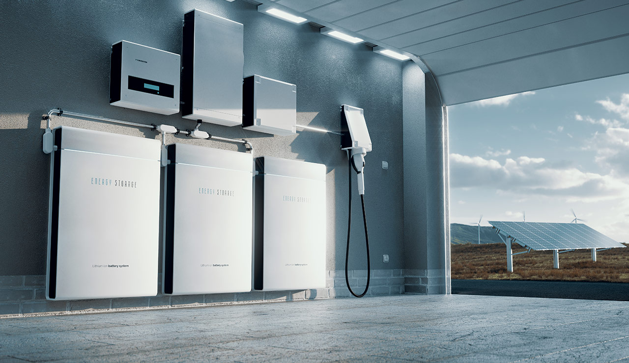 The Power of Energy Storage