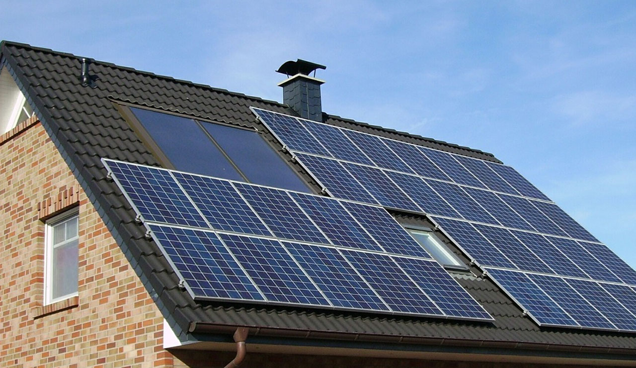 What you have to do to maintain your solar panels